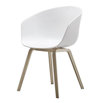 HAY About a Chair AAC22 Stoel